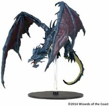 Dungeons & Dragons icons of the realms BAHAMUT premium figure tyranny of
