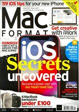 Mac Format Issue 336 March 2019 iOS Secrets Uncovered MACFORMAT
