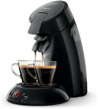 Philips Senseo Original HD6554/22 1450W Kaffeepadmaschine - Schwarz