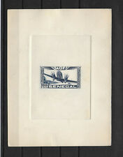 Senegal,1942,Avia,Atelier,proof