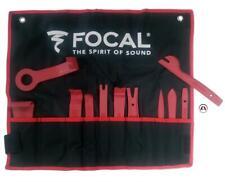 Focal Tool Set Set D'outils de Démontage de Garniture de portieres