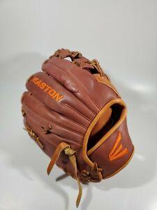 "Easton Core Pro ECG1125MT 11 1/4"" Baseball Glove Right Orange Web *SHARP*"