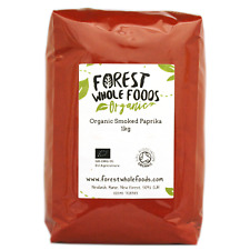 Forest Whole Foods Organic Smoked Paprika