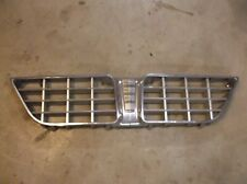 1963 63 Chrysler New Yorker Grill Grille # 2276524 & 2276525