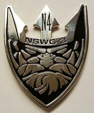 SEAL Team 3 NSWG - 3 SDVT - 1 LOGSU - 3 SWCS FIT Little Creek Det Trident