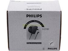 Alimentatore a rete Philips 142/00. Philips power supplier 3V, 300 mAh.