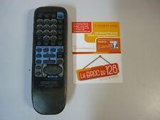 Télécommande de remplacement pour KENWOOD RC-R0510 HIFI