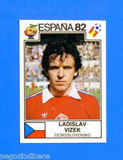 SPAGNA ESPANA '82 -Panini-Figurina-Sticker n. 269 - VIZEK -CECOSLOVACCHIA-Rec