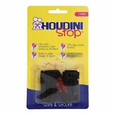 GENUINE HOUDINI STOP BABY CAR SEAT SAFETY CHEST STRAP CHILD SAFETY BRAND NEW