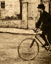 ALFRED JARRY FRENCH Modernist POET THINKER 8x10 RP