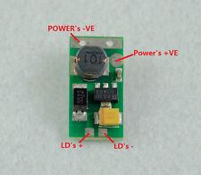 405nm Laser Diode Driver for 20mW-200mW/3V-5.5V CC Circuit