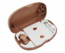 DTMCare Hearing Aid (in the canal) Battery Operated FDA CE