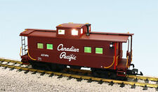 USA Trains 12156 G Scale Center Cupola Caboose Canadian Pacific