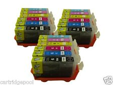 18 ink cartridge for canon BCI-6 BJC-8200 i860 i900D I9100 I950