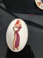 Pin Disney (DLRP) : Jessica Rabbit