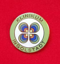 Schwesternbrosche:  Klinikum Ingolstadt  9#