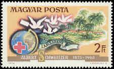 Scott # 2344 - 1975 - ' Globe, Red Cross & Carrier Pigeons '
