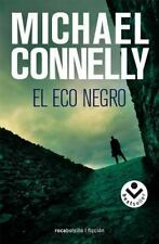 El Eco Negro = The Black Echo Rocabolsillo Criminal