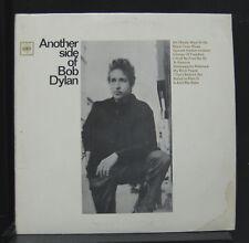 Bob Dylan - Another Side Of Bob Dylan LP VG+ SBPG 62429 UK 1967 Vinyl Record