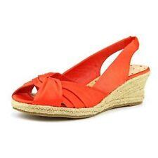 "1.5-3"" Mid Heel Platform and Wedge Sandals for Women"