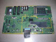 PANASONIC TX-26LXD80 MAIN BOARD TNP8EAL96 8 A FOR SCREEN V260B1-L12