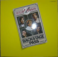 2 LP`s Little River Band Backstage Pass,NM,Top Zustand,Capitol 1 C164-86 121