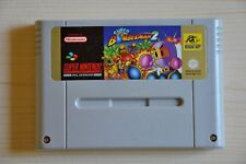 SNES-Super Bomberman 2 pour SUPER NINTENDO