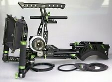 Lanparte BMCC-03 Rig for Black Magic Cinema BMCC 4k Sony GH3/GH4 Shoulder Rig