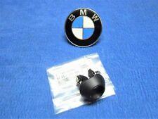 BMW X5 e53 Halter NEU PDC Sensor Stoßtange vorne Mitte Bumper front Holder Cente