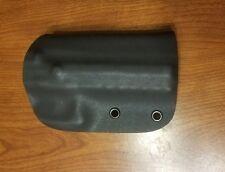 Kydex holster for Kel-Tec PMR 30  belt loop