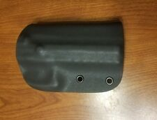 Kydex holster for Kel-Tec PMR 30  tek lok