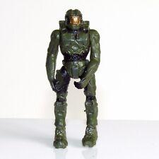 "Halo MASTER CHIEF (Warthog Gunner) 2.5"" Mini Figure"