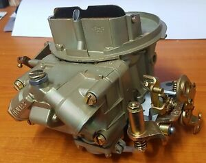 HOLLEY 500  carby 2bbl carburettor list 4412 Chev Holden Ford Chrysler hr hd 186