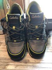 Cabelas Mens Sneakers Worn Twice Sz. 12 D