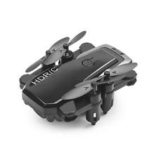 Mini Drone with 4k Camera HD Foldable Drones One-Key Return FPV Quadcopter Follo