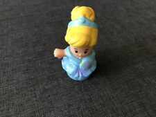 Fisher Price Little People Cinderella Disney Princess Garden Tea Party