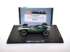 RBA ATLAS Editions Cooper T51-Climax - 1959 Jack Brabham 1:43 Scale (MINT!)