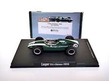 RBA ATLAS Editions Cooper T51-Climax - 1959 Jack Brabham 1:43 Scale (MINT!)