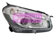 NISSAN QASHQAI 2010- Scheinwerfer elektrisch verstellbar Xenon vorne Rechts