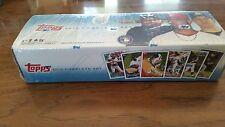 2010 Topps Complete Sealed Factory Baseball Set