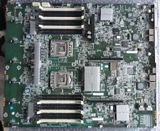 HP Proliant DL380 G6 Dual Xeon Socket 1366/LGA1366 placa madre 496069-001