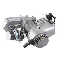 49CC PULL-START 2-STROKE ENGINE with TRANSMISSION for POCKET MINI BIKE/SCOOTER