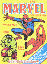 MARVEL COLLECTION GN (1976 Series) #1 Fine