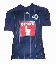 FC LUCERNA MAGLIA 2011/12 HOME ADIDAS SHIRT JERSEY MAILLOT CAMISETA XL