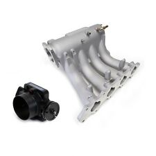 Skunk2 Pro Intake Manifold+74mm Throttle Body 92-01 Honda Prelude H22A B