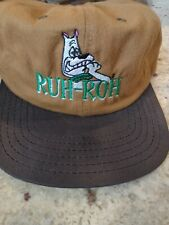 Vintage 1990s Jetsons Astro cap hat snapback