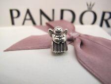 Genuine Pandora Cute Angel Charm ale 925   retired 790337