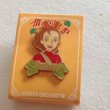 last sale The Borrower Arrietty - New Genuine Studio Ghibli  M158