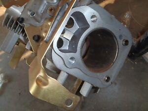 kohler command 18 hp block, never started, vert shaft