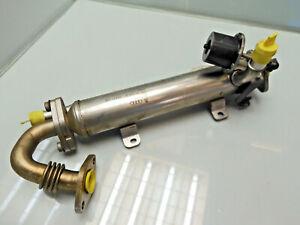 VW PASSAT 3C 2,0TDI 140PS ABGASKÜHLER ABGAS KÜHLER 03L131512B (RA191)